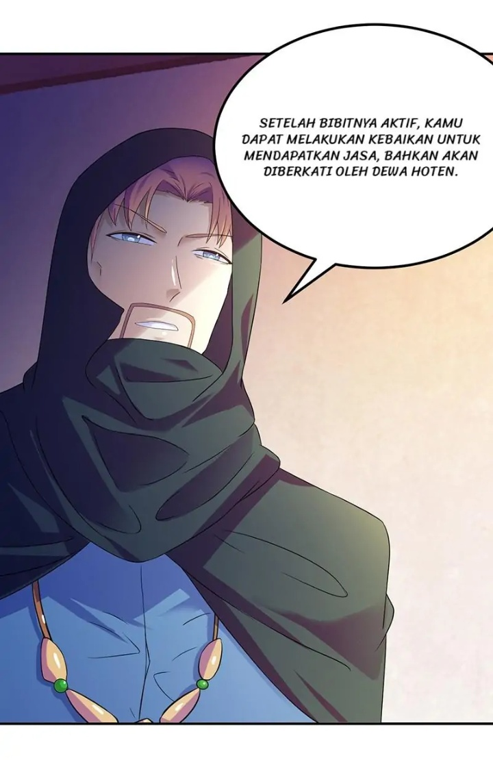 Martial Arts Reigns Bahasa Indonesia Chapter 52
