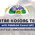 Jawatan Kosong di Majlis Perbandaran Kemaman (MPK) - 31 Januari 2019