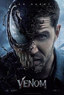 Venom (2018) Movie - Review