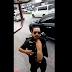 Pegawai Jabatan Hutan buka uniform ajak pemandu lori bertumbuk (video)