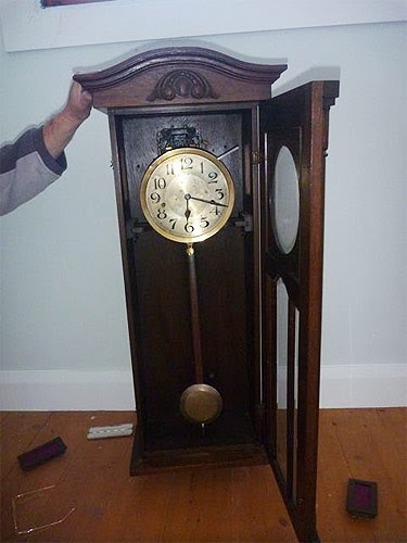 Nicholas Hacko Watchmaker Gustav Becker With A Good