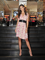 Taylor Hill – All-New Easy Collection from Body By Victoria Launch in Washington