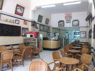 Ragusa Italian Ice Cream