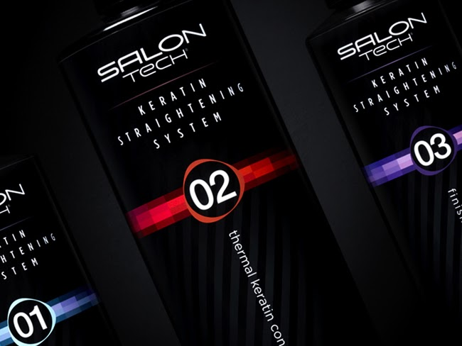 salon tech keratin treatment on packaging of the world creative package design gallery. Black Bedroom Furniture Sets. Home Design Ideas