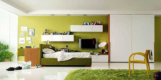 Ideas For Children's Bedrooms 5