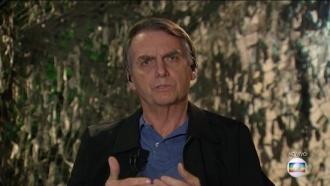 Eleitores de Bolsonaro já doaram R$ 900 mil à Santa Casa de Juiz de Fora