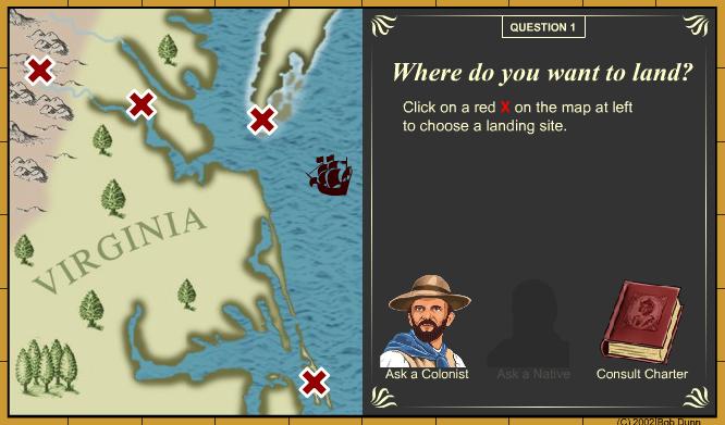 Tech Edventures A U S History Must The Jamestown Online