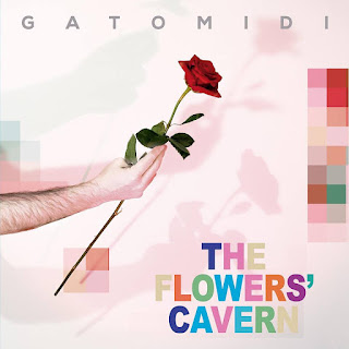 Gatomidi estrenan su último disco, The Flowers' Cavern