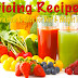 The advantages of Juicing To Lose Weight.