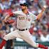 #MLB: David Price está programado para una sesión del bullpen en lunes
