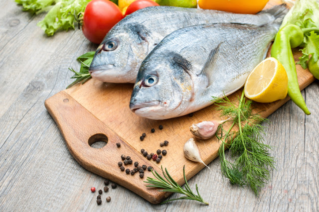 cara menyimpan ikan yang benar