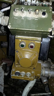 مدفع M-46 عيار 130 ملم الذاتي الحركه المدولب المطور من قبل الجيش السوري  - صفحة 2 15749607_393636154312753_192374046_n