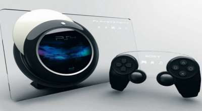 PlayStation 4 Controller Design Using Touch ScreenPs4 Controller Touch Screen
