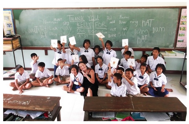 The First Important Step to Teach English in Thailand