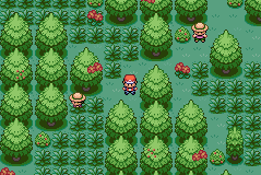 pokemon firered 2 screenshot 1