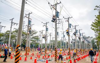 台電8月將招考826名新進僱用人員