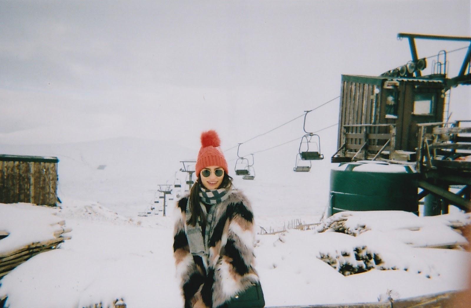 film photos scotland