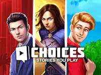 Choices Stories You Play Mod Apk v2.4.2 Free for android