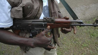 COMMUNITY SECURITY LEADER SHOT DEAD BY SUSPECTED CULTISTS IN RIVERS
