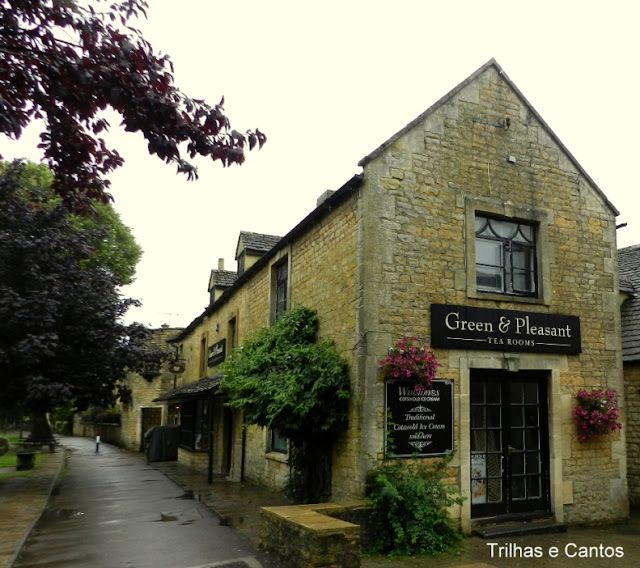 Bourton on the Water Cotswolds