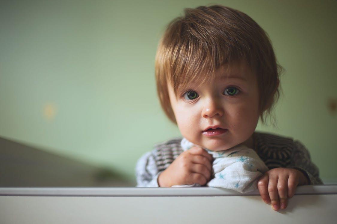 Salvo a su bebe de la muerte al notar llanto diferente