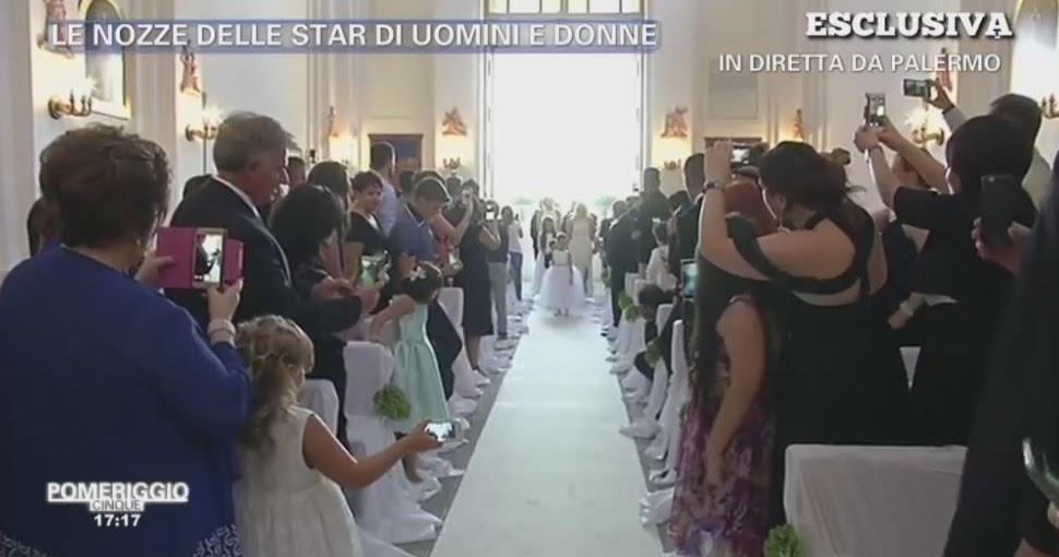 Matrimonio di TERESA CILIA e SALVATORE DI CARLO del 15 settembre 2016
