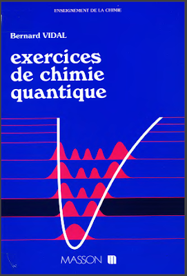 Télécharger Livre Gratuit Exercices de chimie quantique pdf