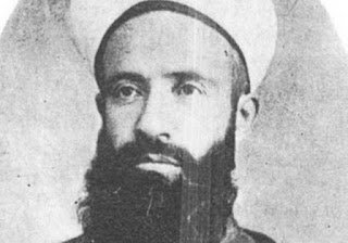 Status Kesufian Jamaluddin Al-Qasimi