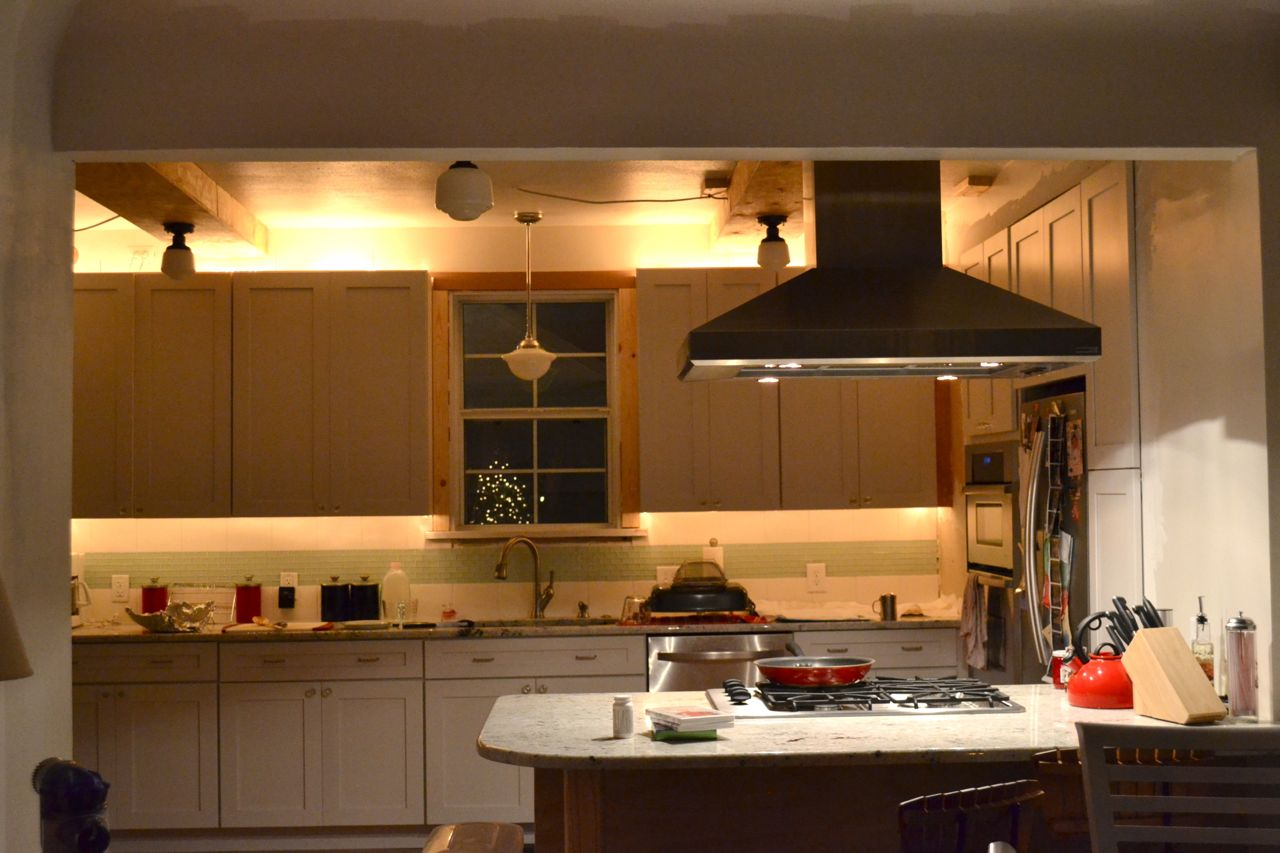 Ck And Nate Header Kitchen Accent Lighting
