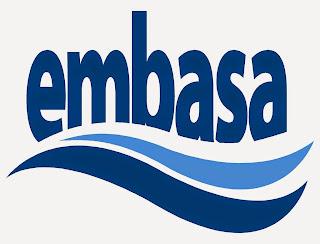 Concurso Público da Embasa reabre inscrições em 22 maio