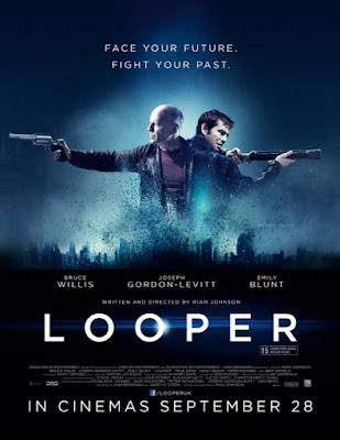 Sinopsis Film Looper 2012