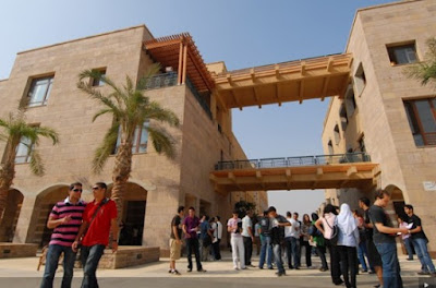 American University in Cairo - EGYPT