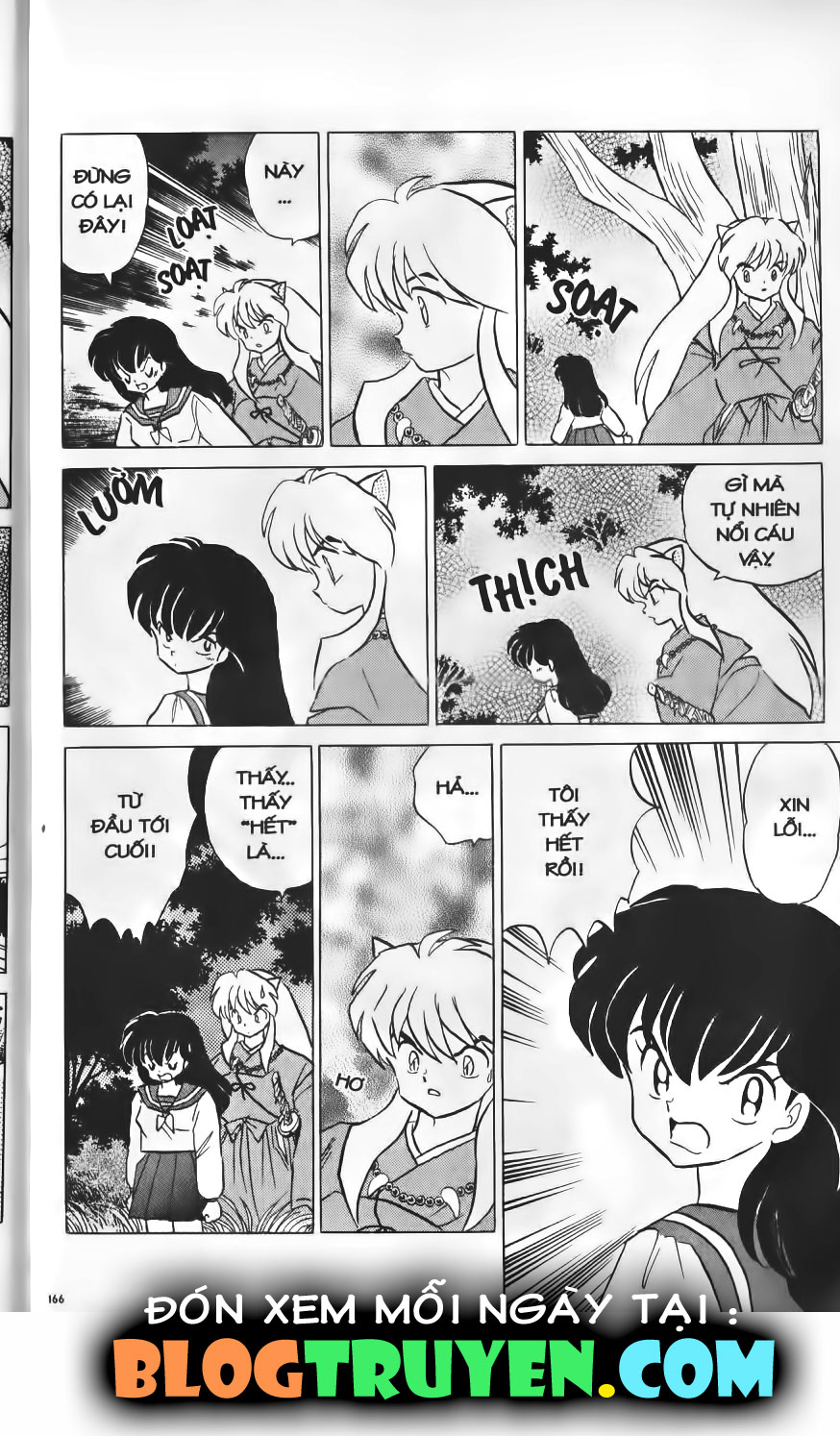Inuyasha vol 08.9 trang 17
