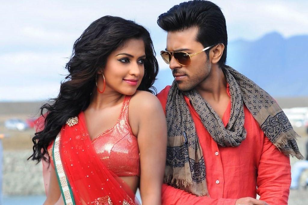 Nayak Telugu Movie Review, Ramcharan 2013