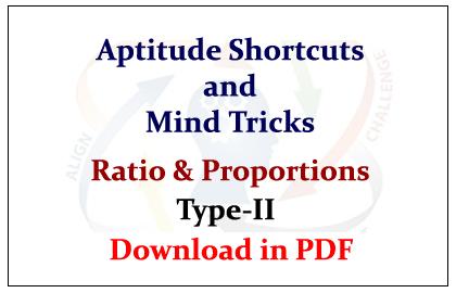 SHORTCUT QUANTITATIVE APTITUDE METHODS FOR PDF