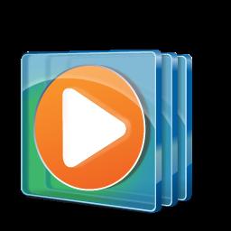 تشغيل اي فيديو على windows media player