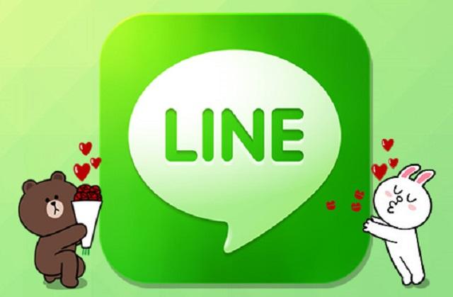 تنزيل برنامج المراسلة والدردشة LINE للويندوز