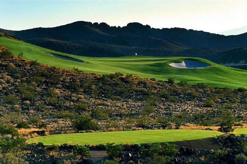 Dragon Ridge Golf Club em Las Vegas
