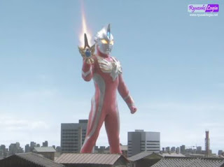 Download Ultraman Max Episode 14 Subtitle Indonesia