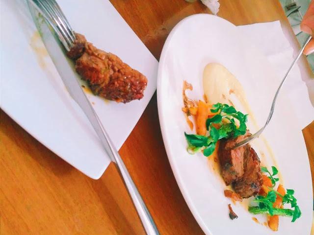 SPANISH FOOD, SPANISH RESTAURANT JAKARTA