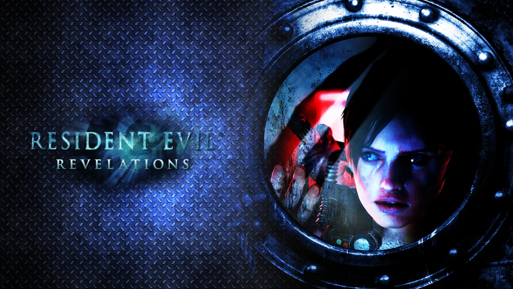 Resident Evil Revelations PC Download Poster