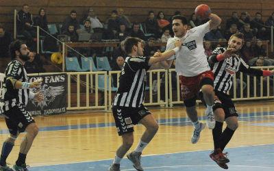 handballchania  Πέρασε από τη Βέροια ο ΠΑΟΚ 1bcefc8f9f7