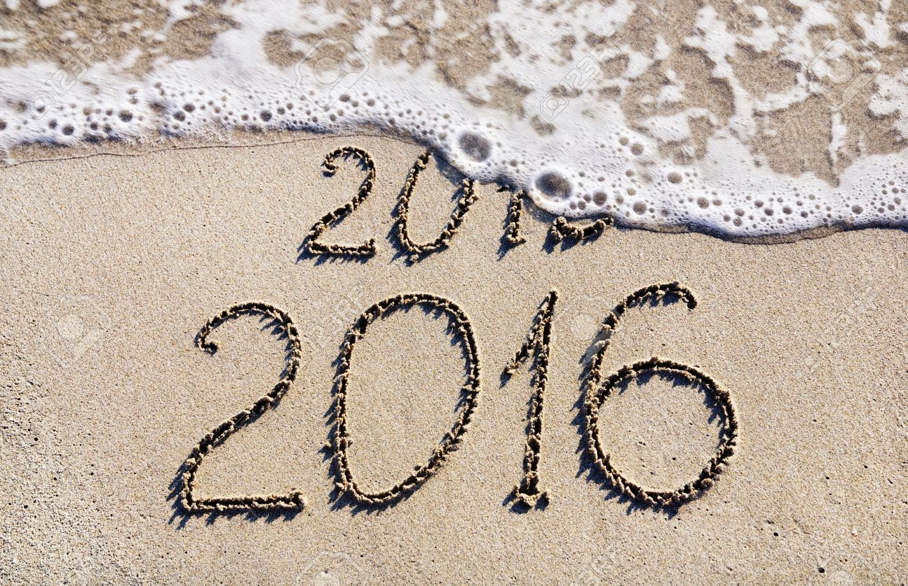 Happy New Year 2016 Images for iPhone