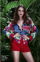 Aditi Rao Hydari looks sensual for VOGUE May 2018 ~  Exclusive 009.jpg