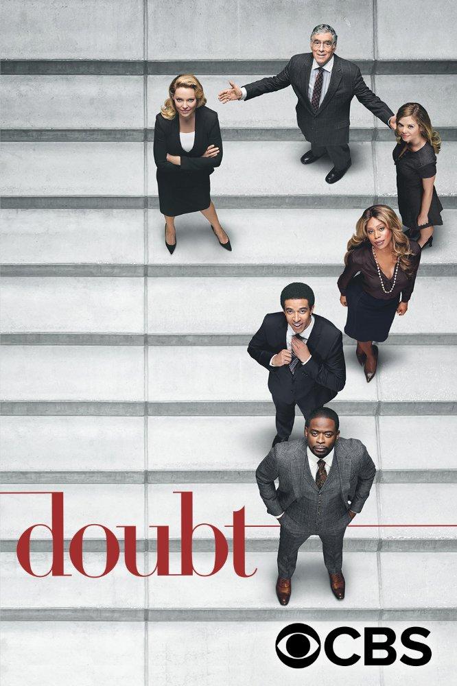 serieS de tv doubt temporada 1 estreno españa