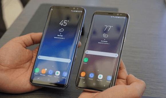 Daftar Spesifikasi dan Harga  Hp Samsung Galaxy Keluaran 2018 Terbaru
