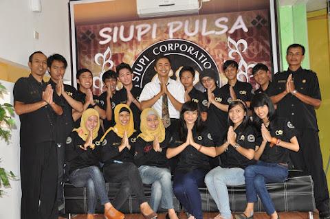 SiupiPulsa.com Web Resmi Siupi Pulsa Elektrik Online Termurah Bandung Jawa Barat