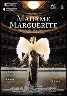 Madame Marguerite (Marguerite, 2015)