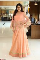 Avantika Mishra Looks beautiful in peach anarkali dress ~  Exclusive Celebrity Galleries 075.JPG