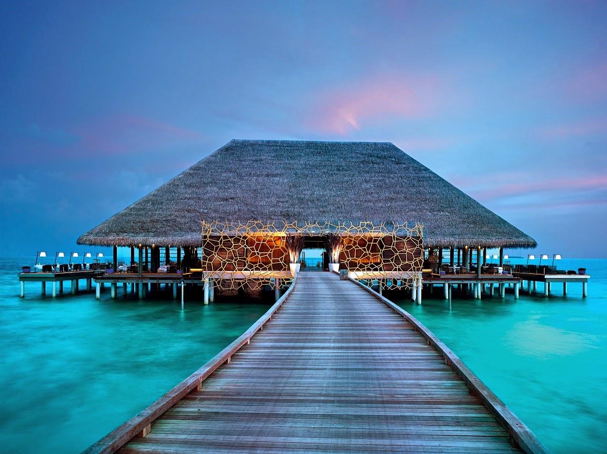 Passion For Luxury : Velaa Private Island - Maldives